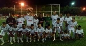 Prefeitura de São João das Missões encerra Campeonato Municipal de Futebol Masculino Society