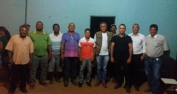 Município de São João das Missões e beneficiado com R$ 280 Mil Reais em Sistemas de Abastecimento de Água