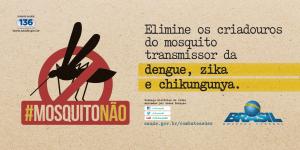 Secretaria de Saúde intensifica combate ao mosquito Aedes Aegypti com Carro Fumacê
