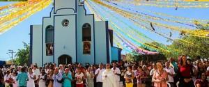 Festividades de São João Batista resgata Cultura e Turismo
