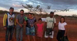 Prefeitura de São João das Missões inicia Projeto de Horta Comunitária