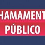 Chamamento Público da Secretaria Municipal de Cultura