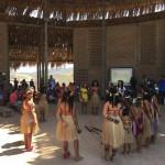Saúde Indígena realiza pré conferência no território Xakriabá