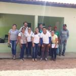 Prefeitura de São João das Missões e Secretaria Especial de Saúde Indígena (SESAI) realizam ação em saúde de combate a verminoses na Aldeia Caatinguinha
