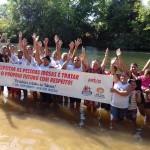 Secretaria Municipal de Saúde realiza passeio com Grupo de Idosos