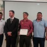 Prefeitura de São João das Missões participa de solenidade dos 70 anos da EMATER – MG