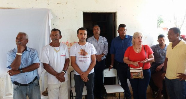 Projeto de Psicicultura será realizado em São João das Missões