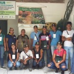Comunidade Indígena Xakriabá recebe capacitação em Turismo Rural ofertada pelo Serviço Nacional de Aprendizagem Rural  – SENAR
