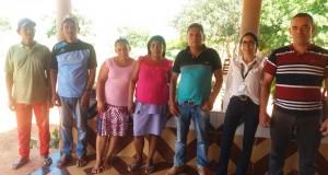Agricultores familiares e produtores rurais de São João das Missões recebem assistência técnica em atividades agrícolas e de pecuária