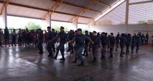 Conselho Municipal dos Direitos da Criança e do Adolescente, e Polícia Militar criam Projeto Cidadão Mirim no município