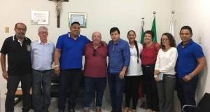 Secretaria Municipal de Saúde, e Secretaria Especial de Saúde Indígena de São João das Missões realizam assistência em saúde com eficiência e responsabilidade