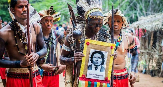 Prefeitura de São João das Missões parabeniza comunidade indígena Xakriabá pelo Dia Nacional do índio