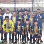 Jovens de São João das Missões participam de Jogos Escolares de Minas Gerais na cidade de Urucuia – MG