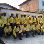Instituto Brasileiro do Meio Ambiente e dos Recursos Naturais Renováveis – IBAMA, torna pública a abertura de processo seletivo simplificado para provimento de vagas de Brigadista