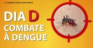Prefeitura de São João das Missões realizará Dia D de combate ao Aedes Aegypti