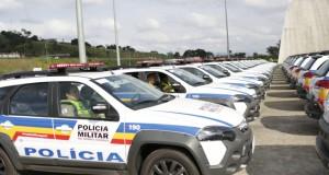 Município de São João das Missões e contemplado com viatura 0 km para auxiliar nos serviços de segurança pública