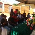 Prefeitura de São João das Missões assina ordem de serviço para realização de calçamento em várias ruas do bairro cidade nova