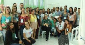 Profissionais de saúde do município de São João das Missões participam de projeto de Inteligência Emocional