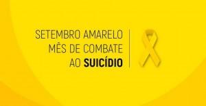 Setembro Amarelo: Secretaria Municipal de Saúde alerta sobre prevenção ao Suicídio