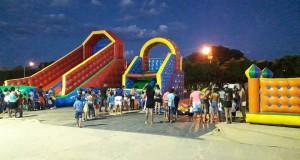 Prefeitura de São João das Missões realiza ações recreativas em comemoração ao Dia das Crianças