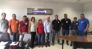 Prefeitura de São João das Missões assina convênio com a Codevasf afim de beneficiar  população