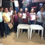 Prefeitura de São João das Missões e Deputado Estadual Zé Reis entregam ao município 02 tratores 0km e equipamentos agrícolas