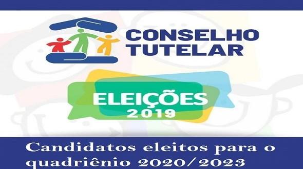 CMDCA – RESULTADO QUADRIÊNIO 2020/2023