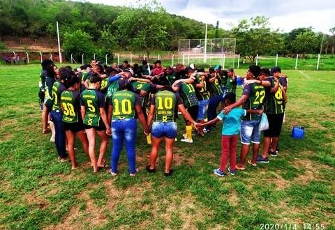 Prefeitura de São João das Missões finaliza Campeonato de Futebol no Território Indígena Xakriabá