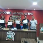 Novos Conselheiros Tutelares são empossados para mandato de quatro anos