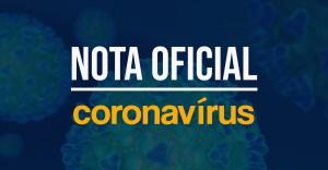 Nota Informativa da Secretaria Municipal de Saúde de São João das Missões sobre caso suspeito de Coronavírus