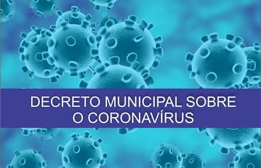 Prefeitura de São João das Missões Decreta Estado de Emergência no Município,  em razão da pandemia Coronavírus (Covid – 19)